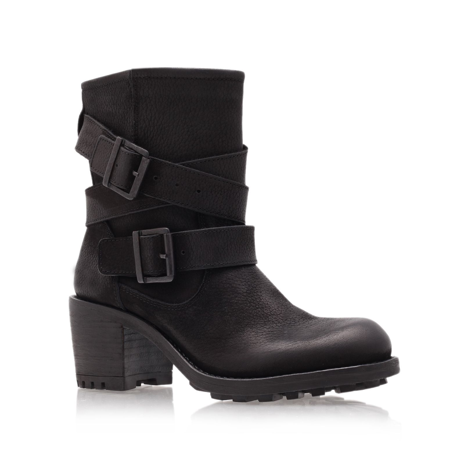 Shower ankle boots