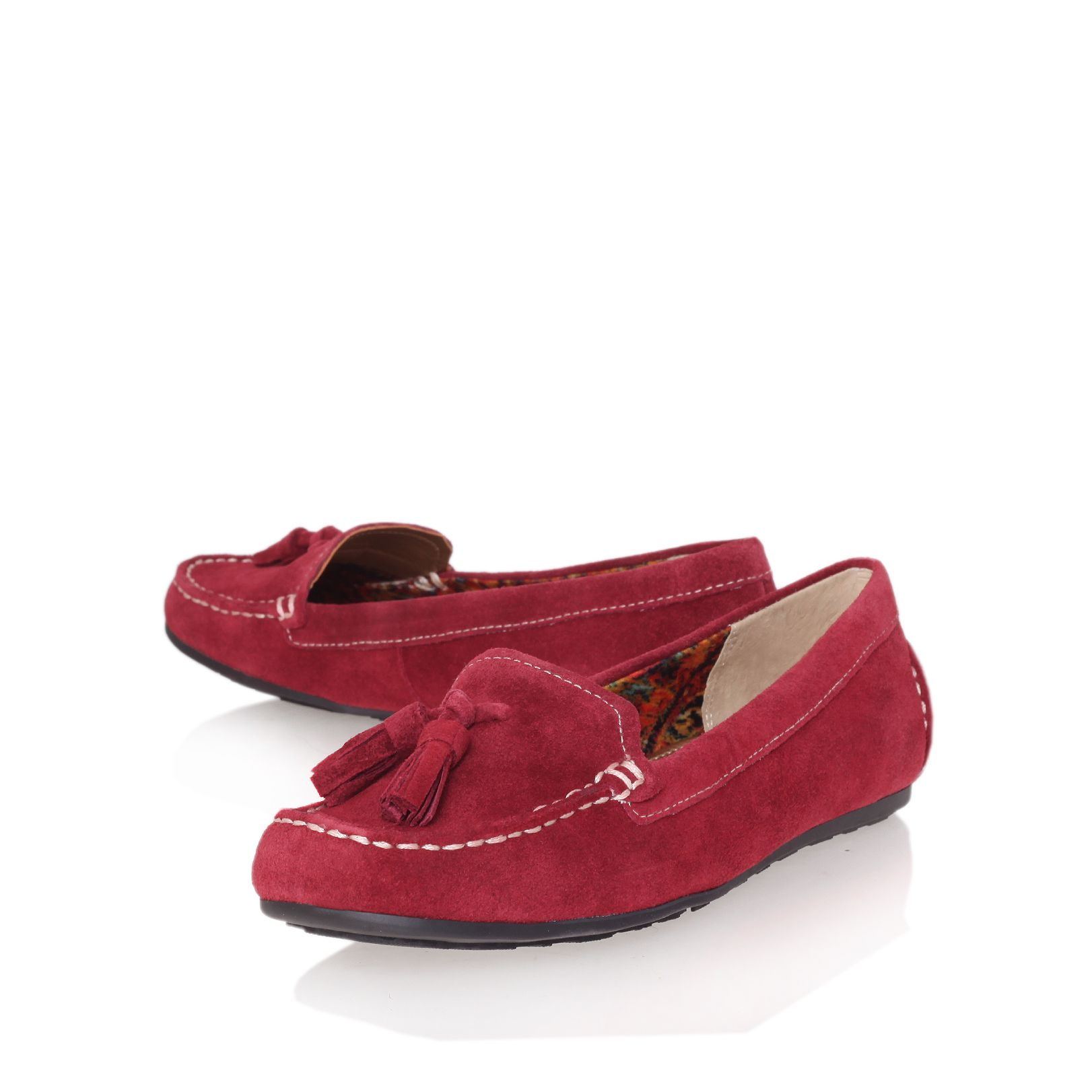 Syver loafer shoes