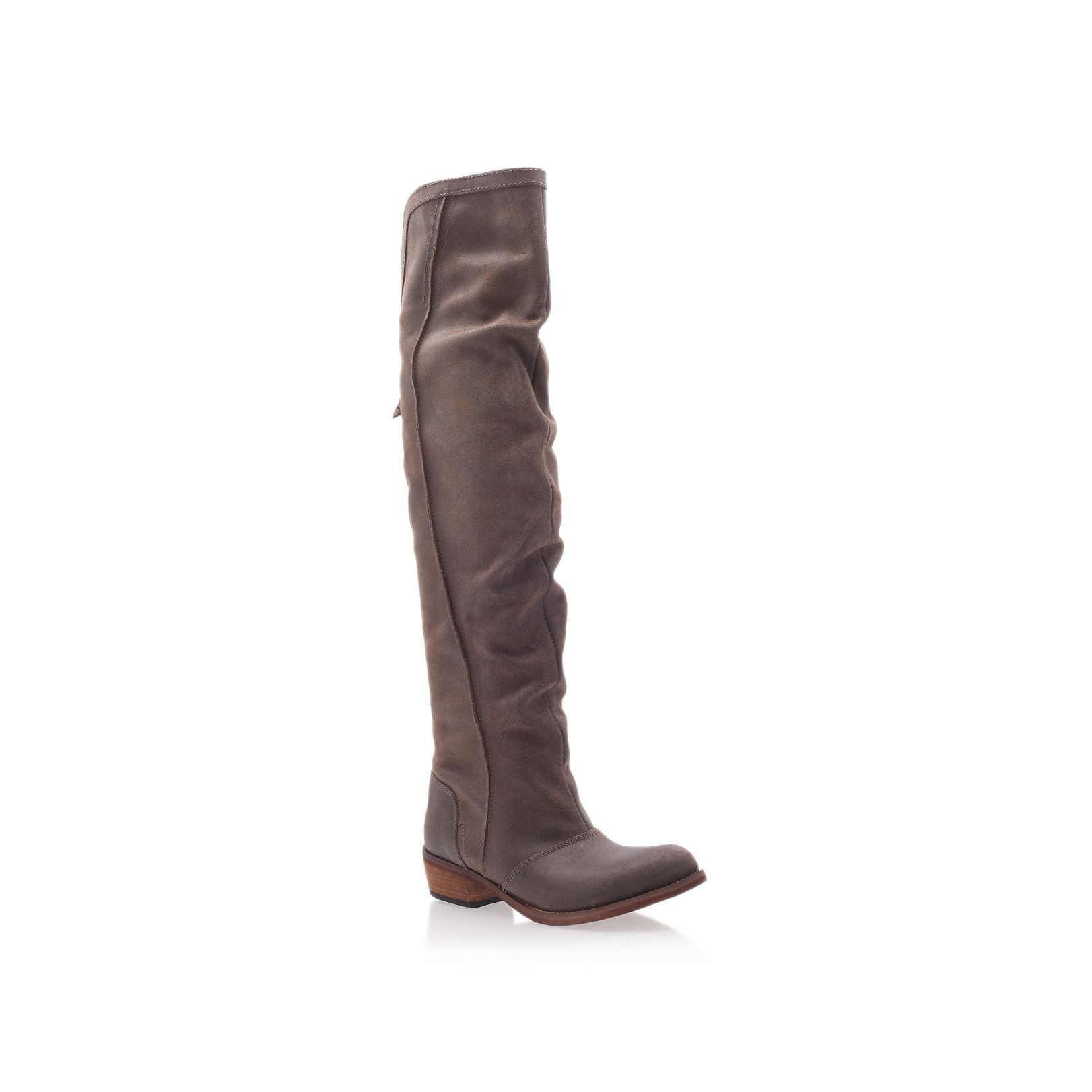Wentworth knee boots