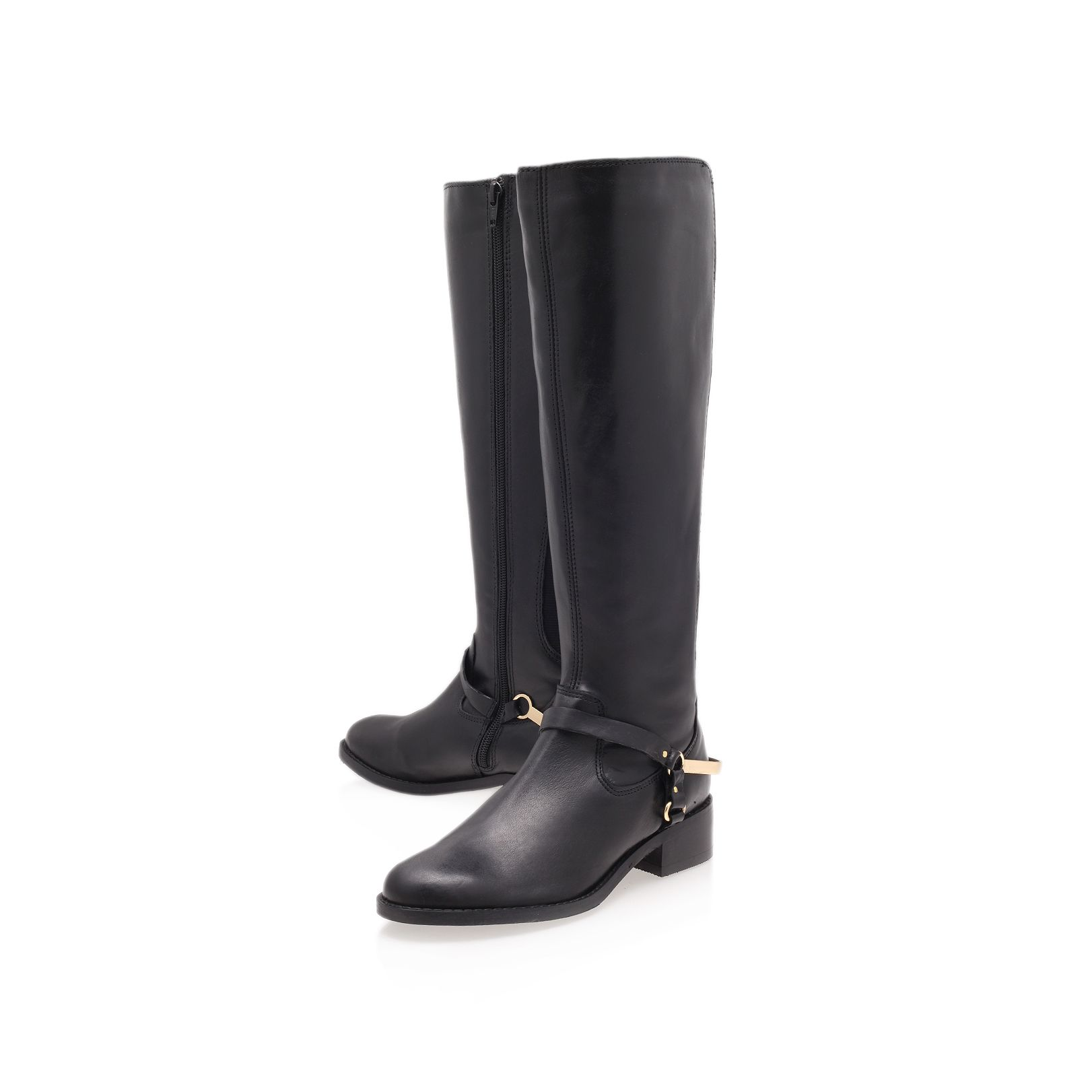 Pippa knee high boots
