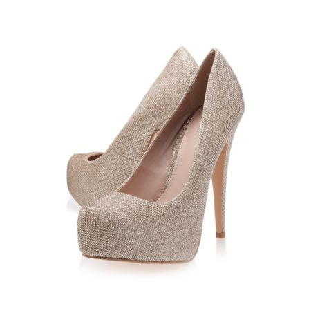 Carvela Kaci court shoes