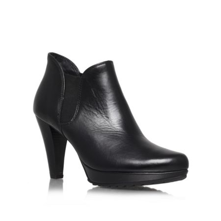 Paul Green Mercedes low ankle boots