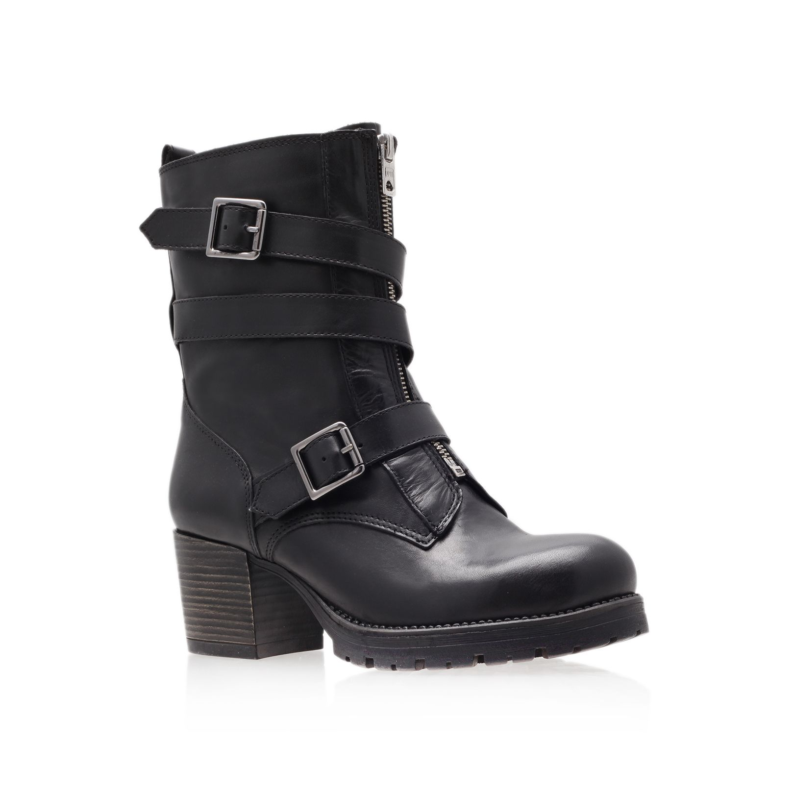 Slam ankle boots