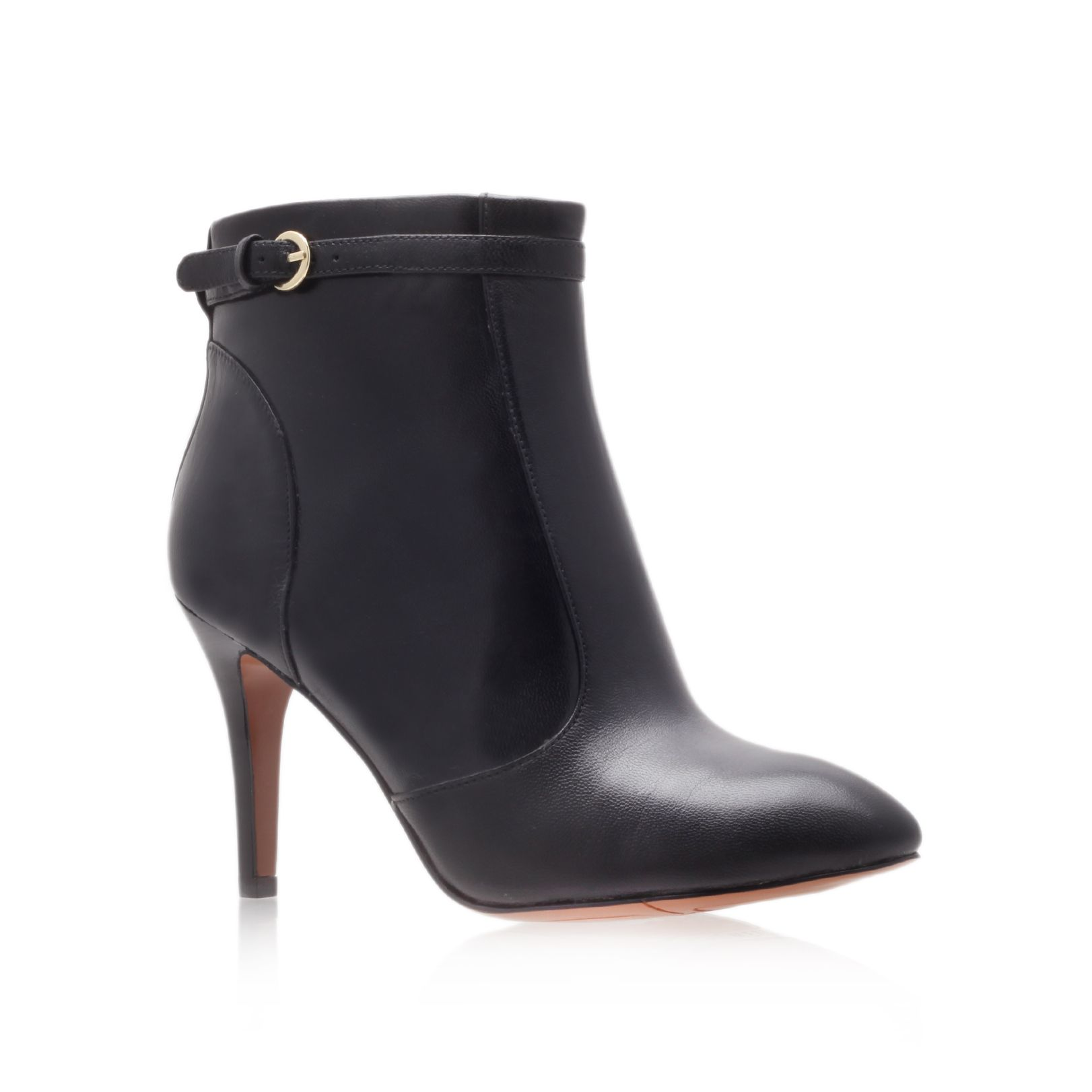Mainstay ankle boots
