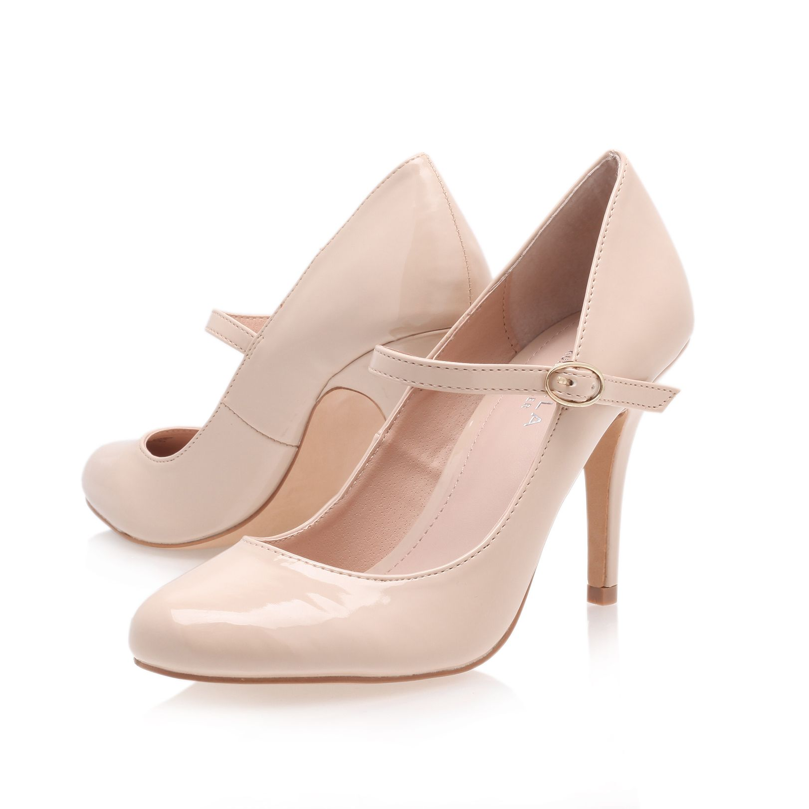 Kady court shoes