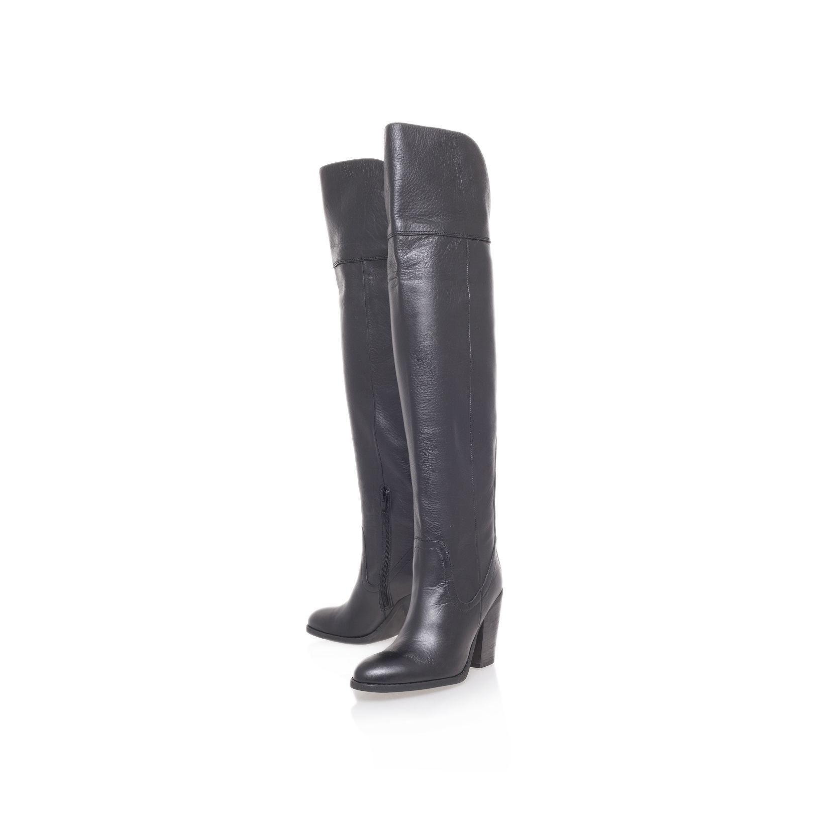Wink high heel knee boots