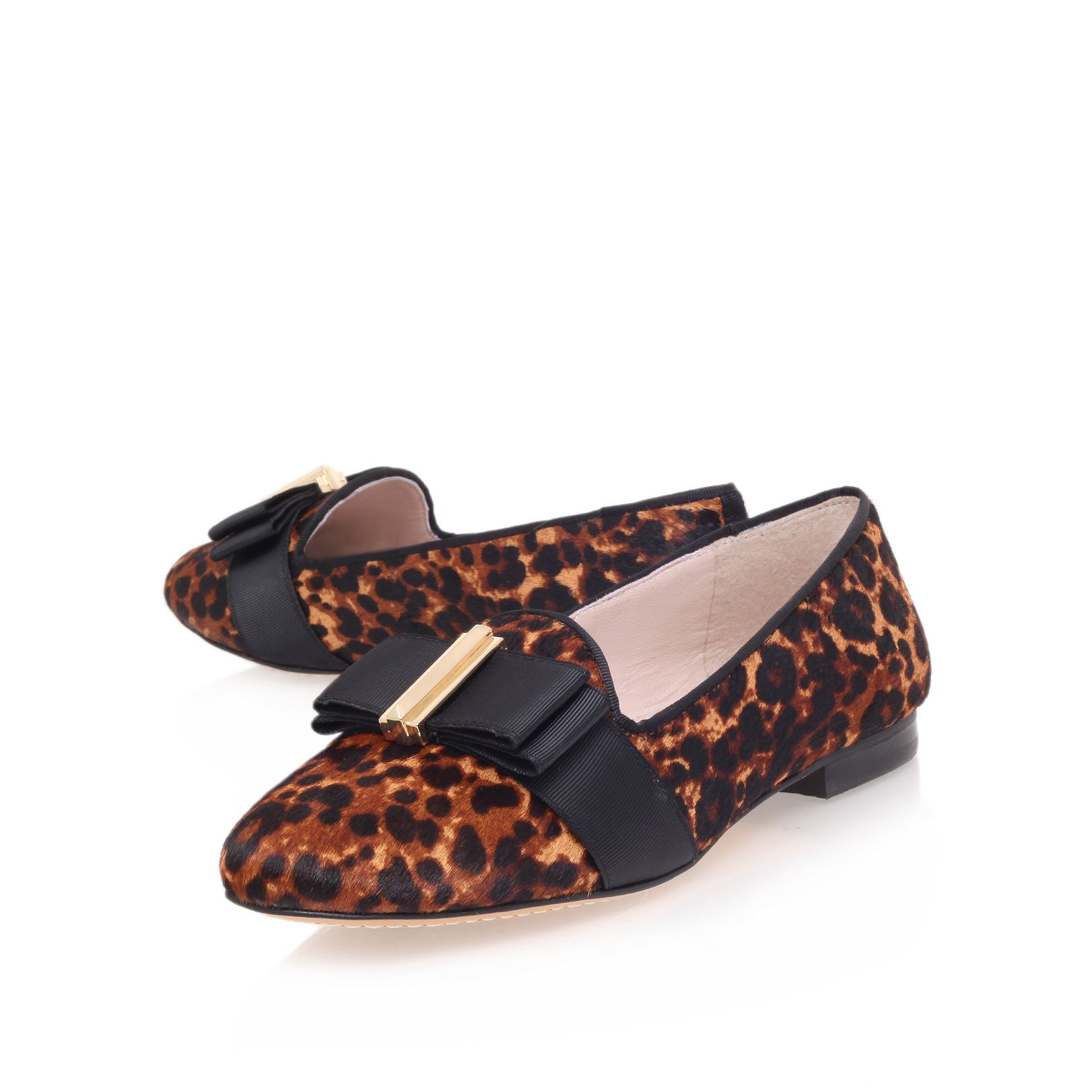 Ecie flat slipper shoes
