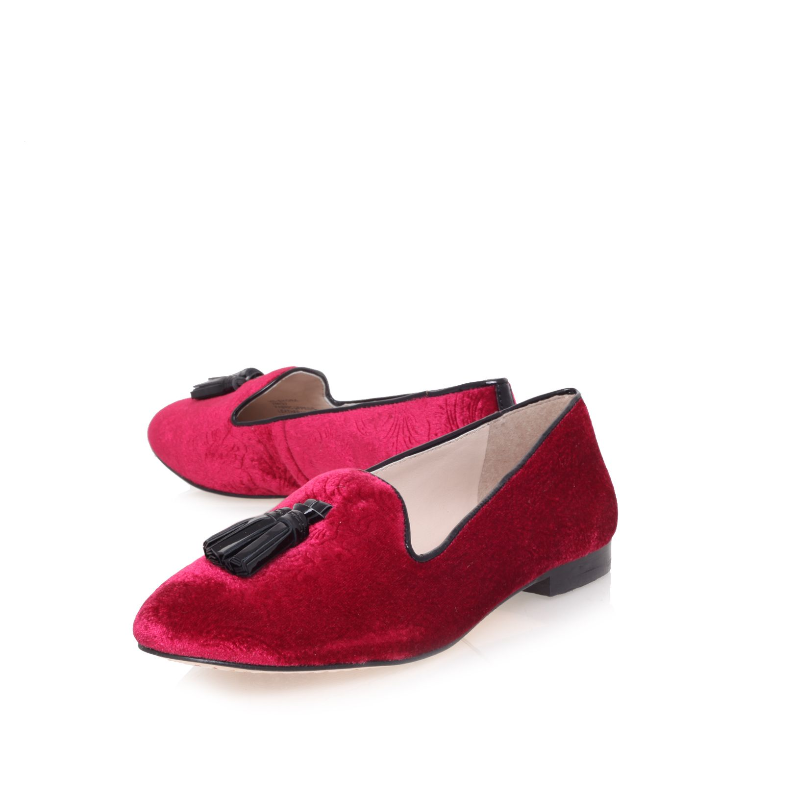 Ekora flat slipper shoes