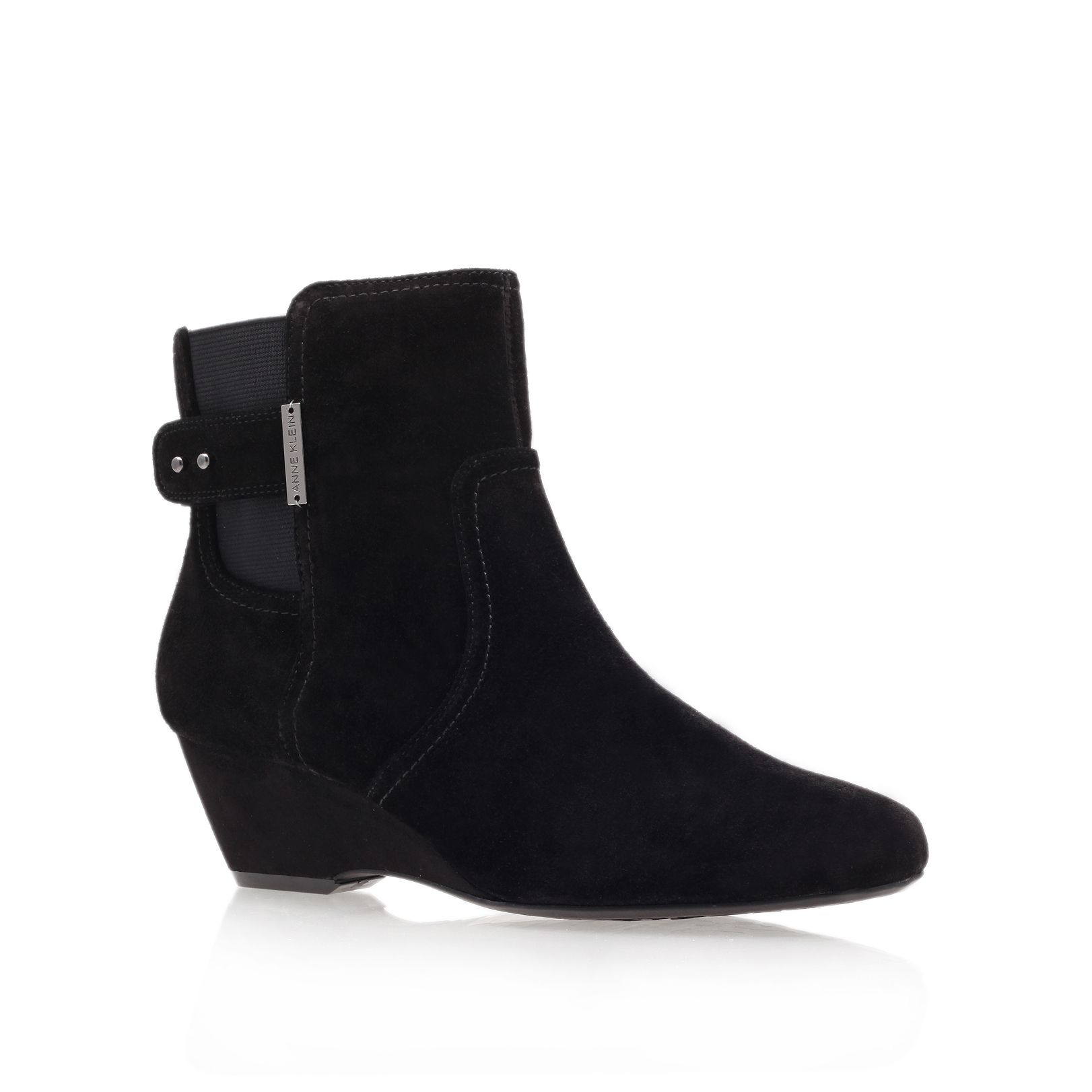 Damalis ankle boots