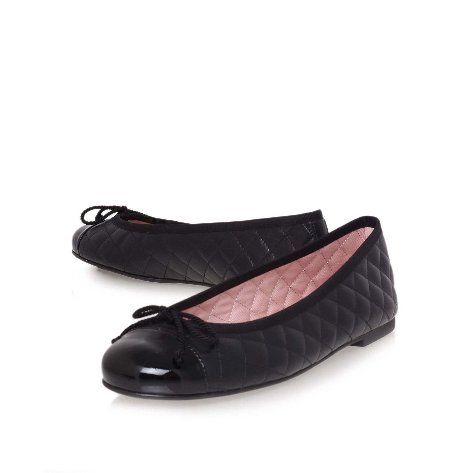 Shade ballet shoes