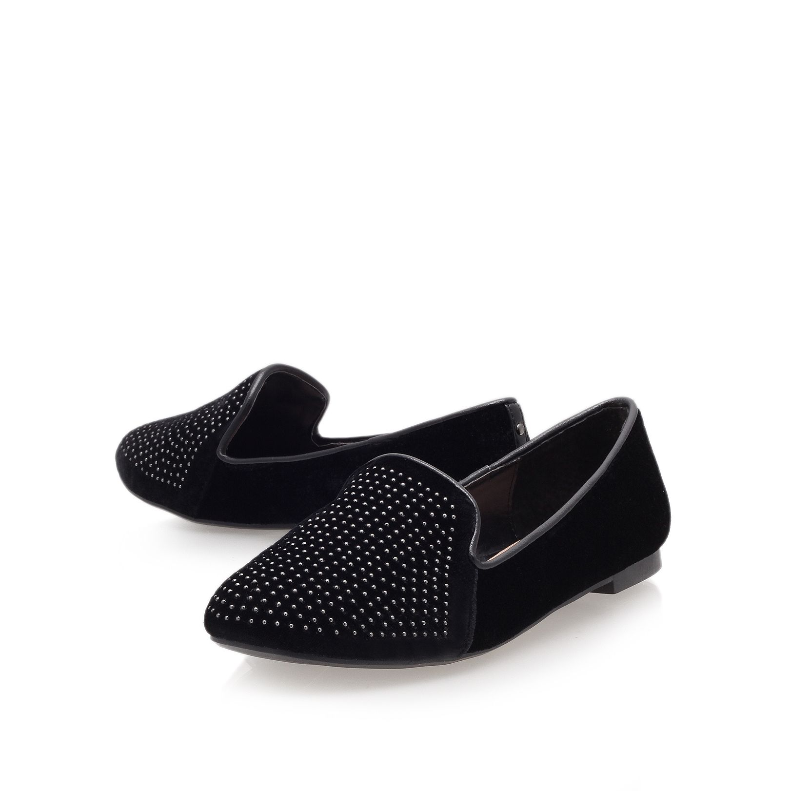 Maddox flat slipper shoes