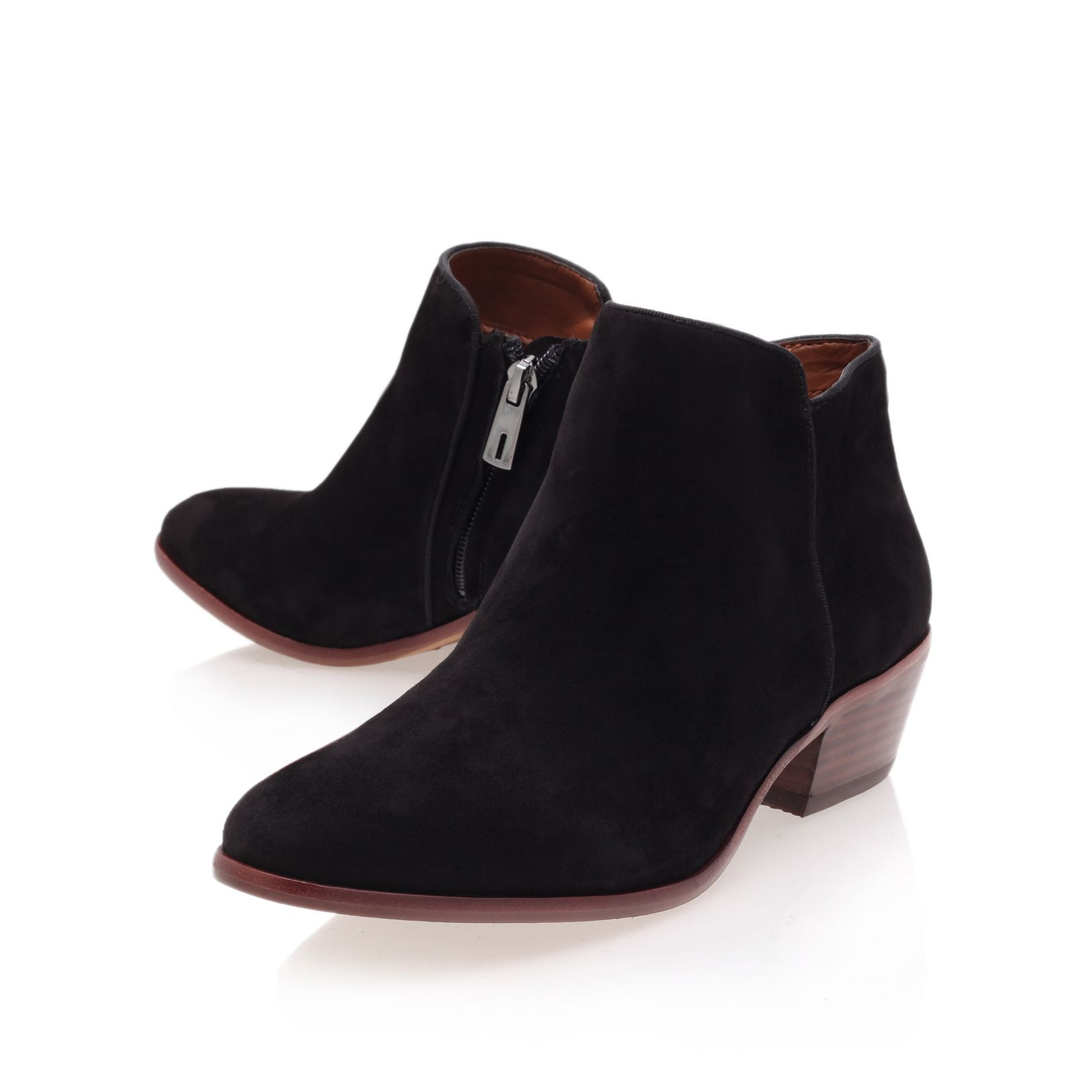 Petty ankle boots