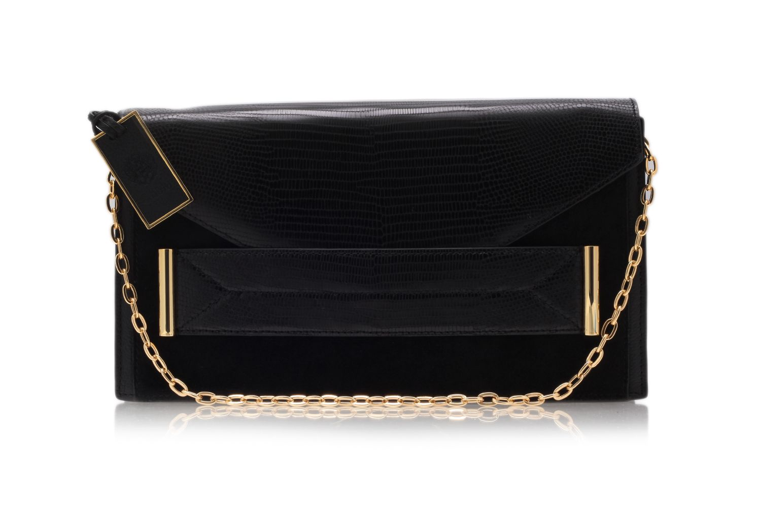 Billy clutch bag