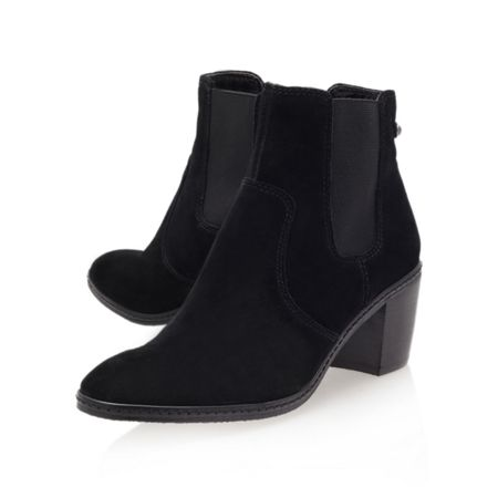 Anne Klein Buntry ankle boots