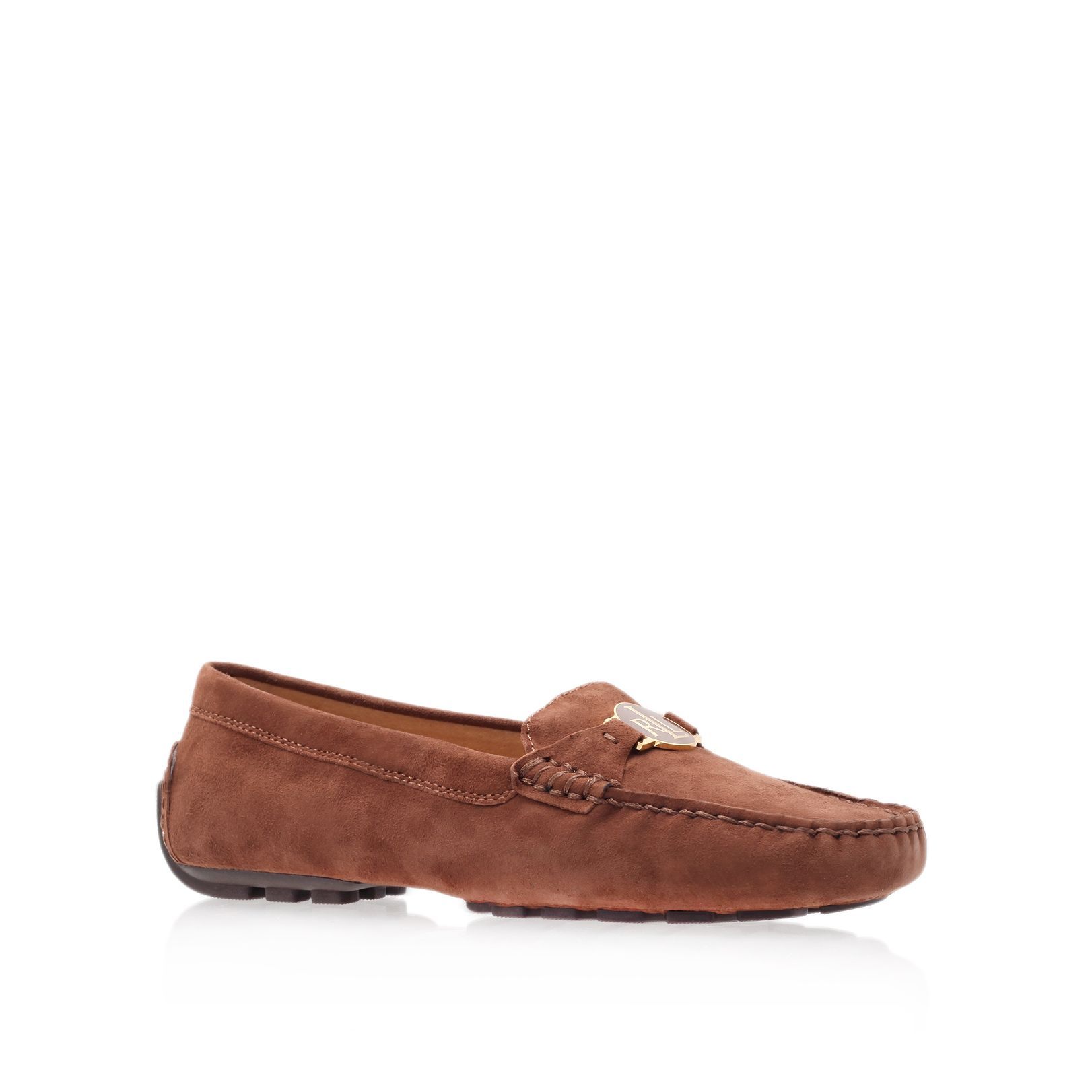 Carley loafer shoes