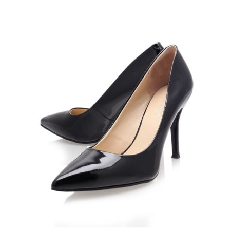 Nine West Flax high heel court shoes