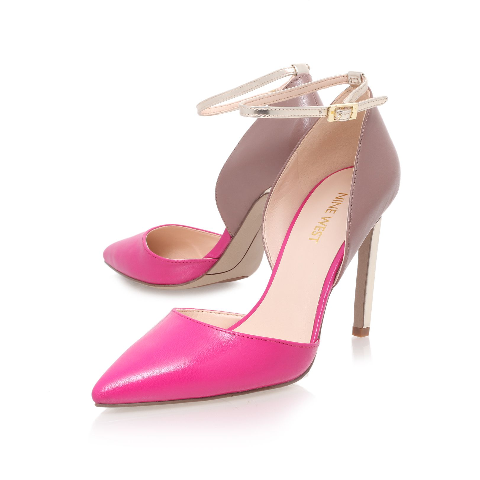 Timeforsho high heel court shoes