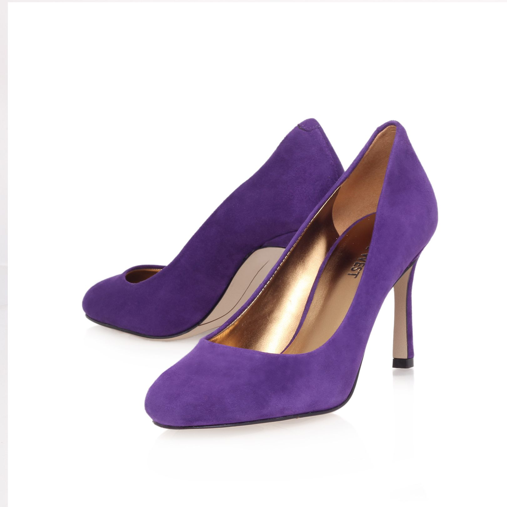 Drusilla mid heel court shoes