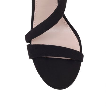 Carvela Gosh mid heel sandals