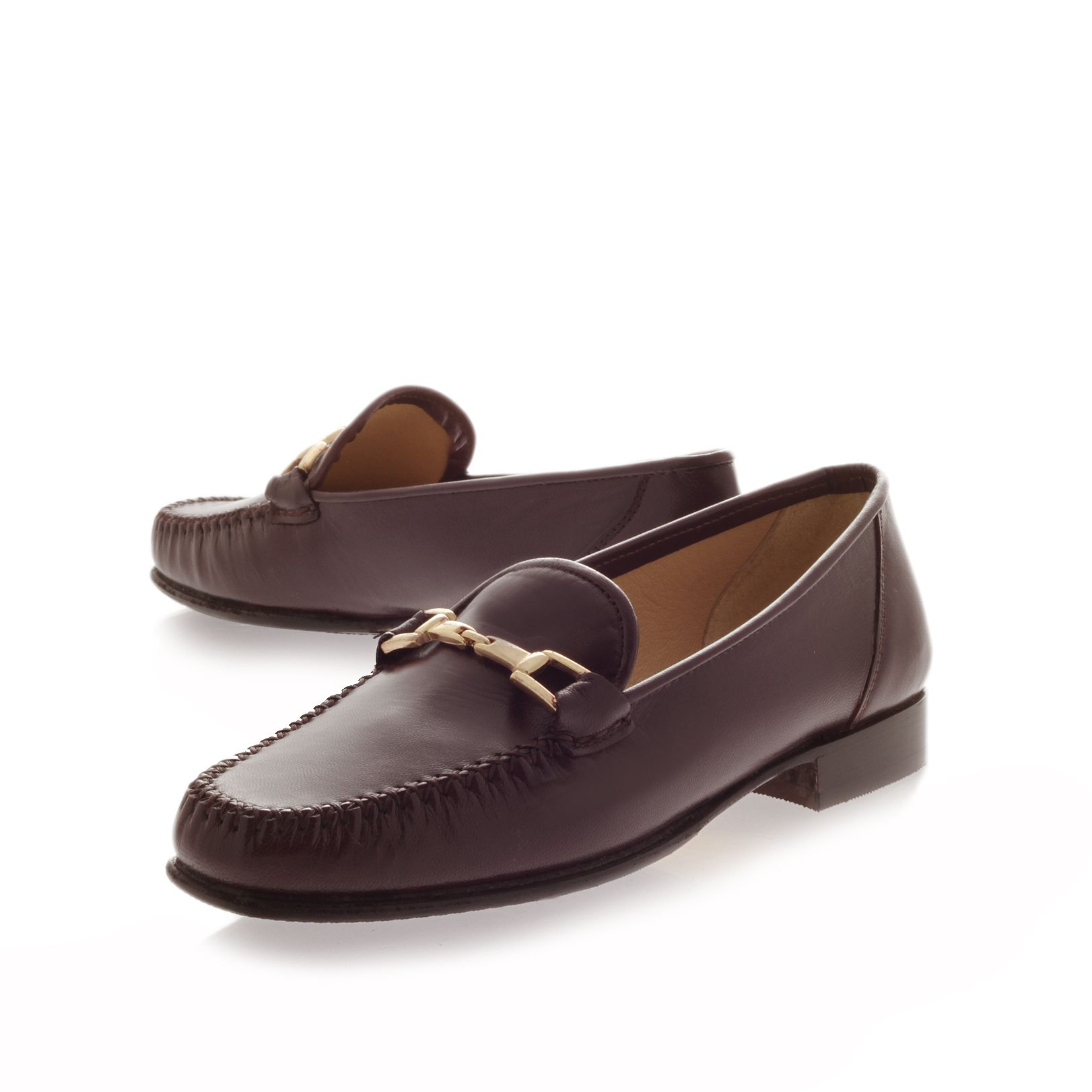 Mariner loafer shoes