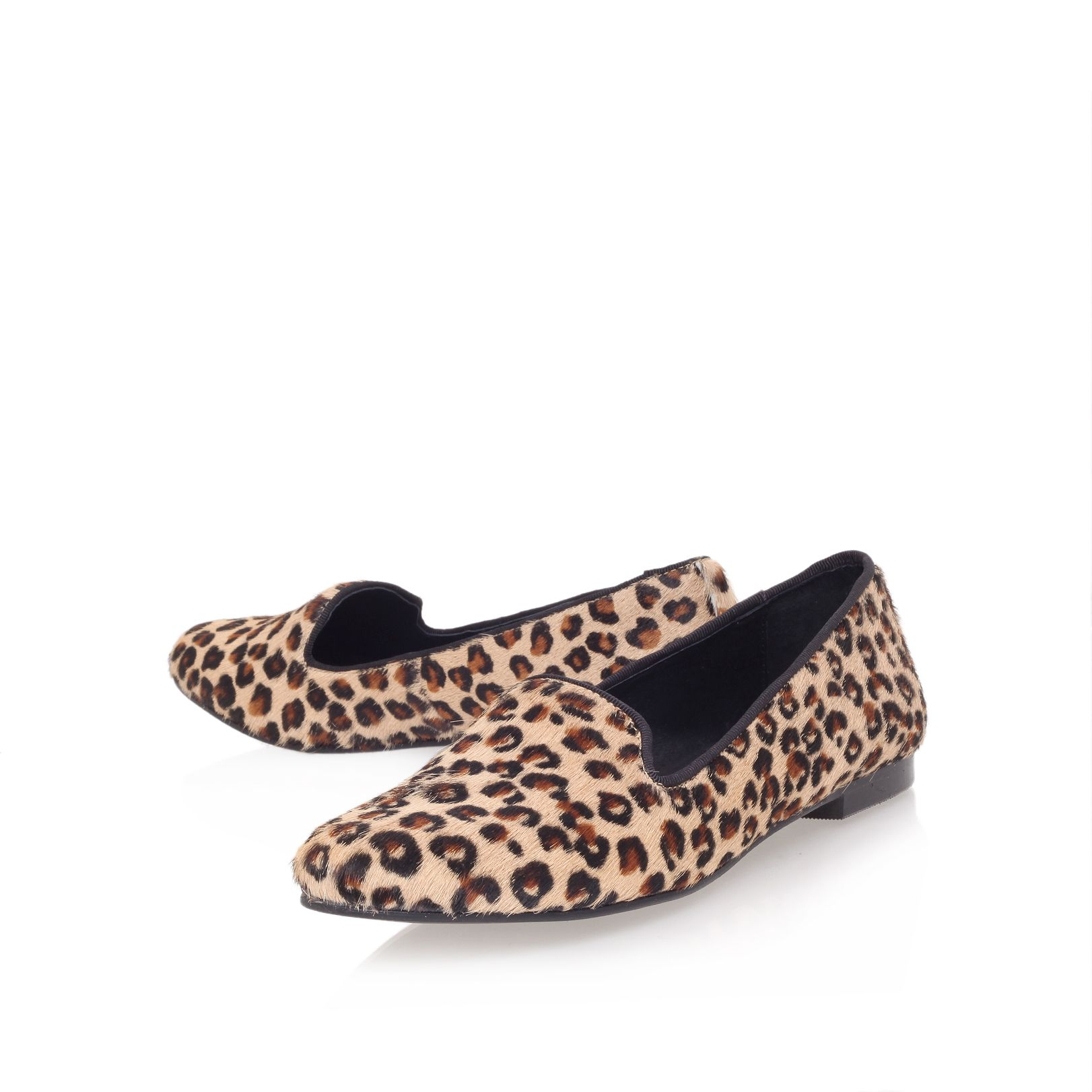 Livvy casual formal slipper
