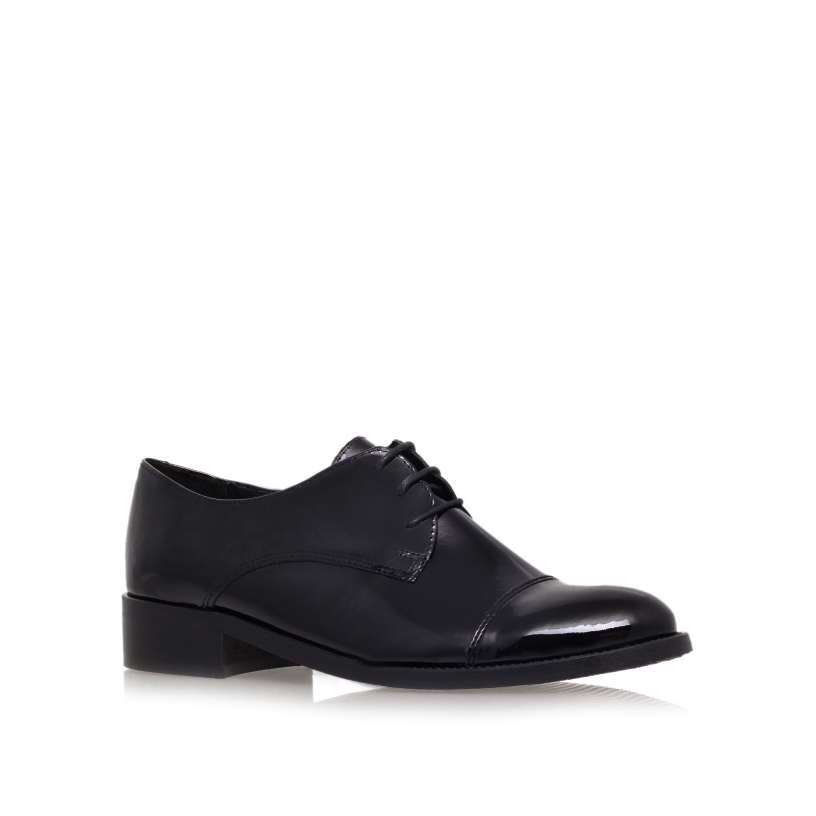 Lance flat lace-up shoes