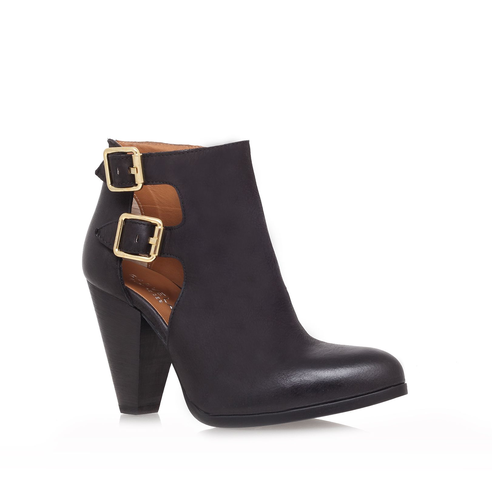 Shylock high heel ankle boots
