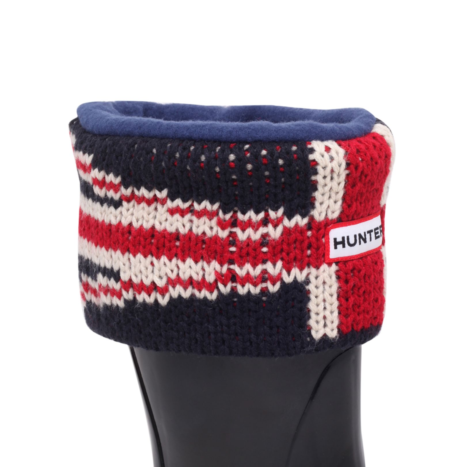 Original brit cuff boots socks