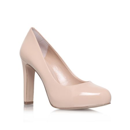 Carvela Aware high heel court shoes