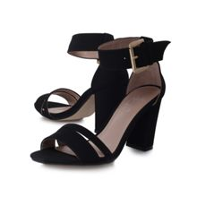 Carly high heel sandals