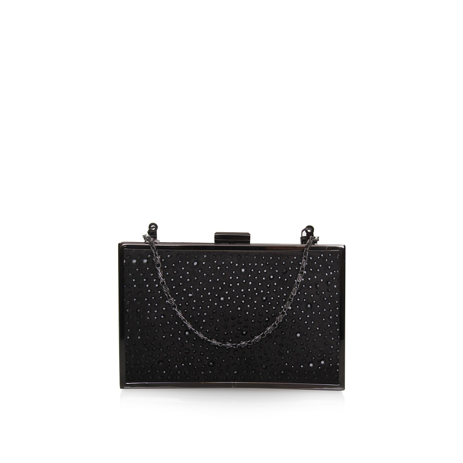 Daisy black bag