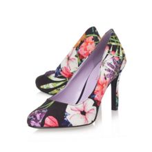 Gramercy2 high heel court shoes