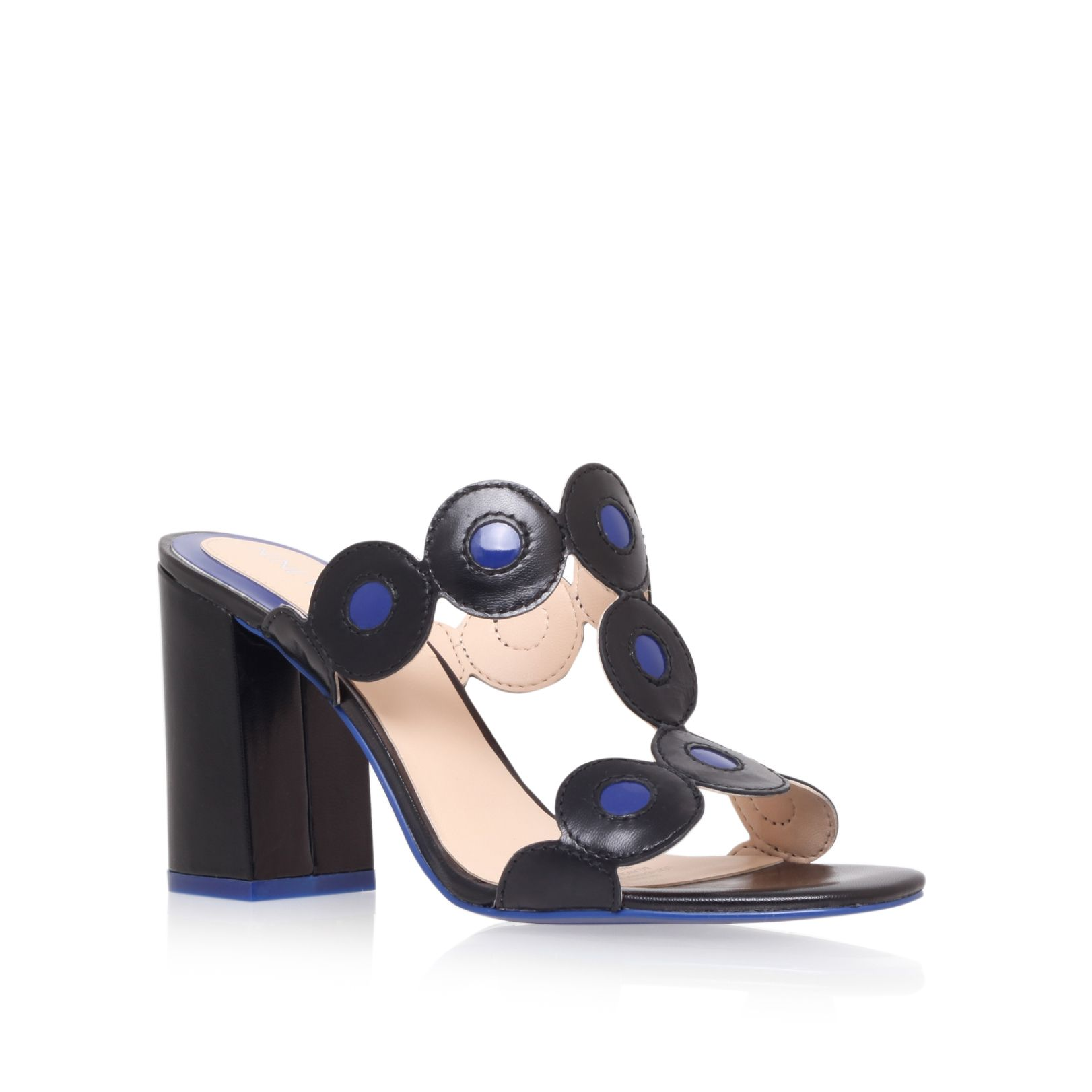 Jamielynn high heel sandals