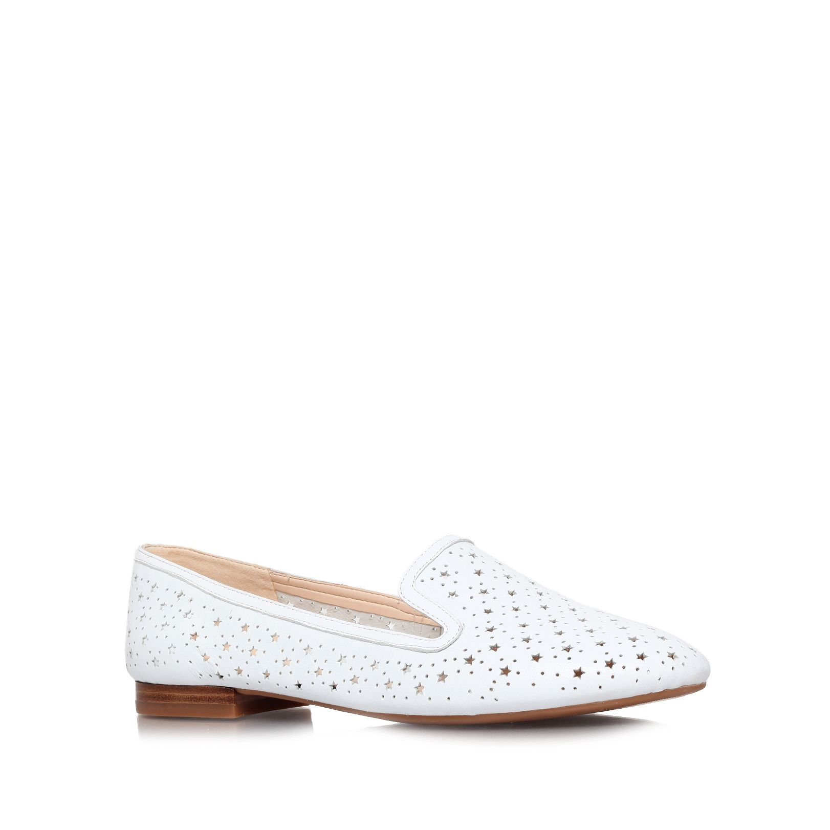 Luella flat slipper shoes