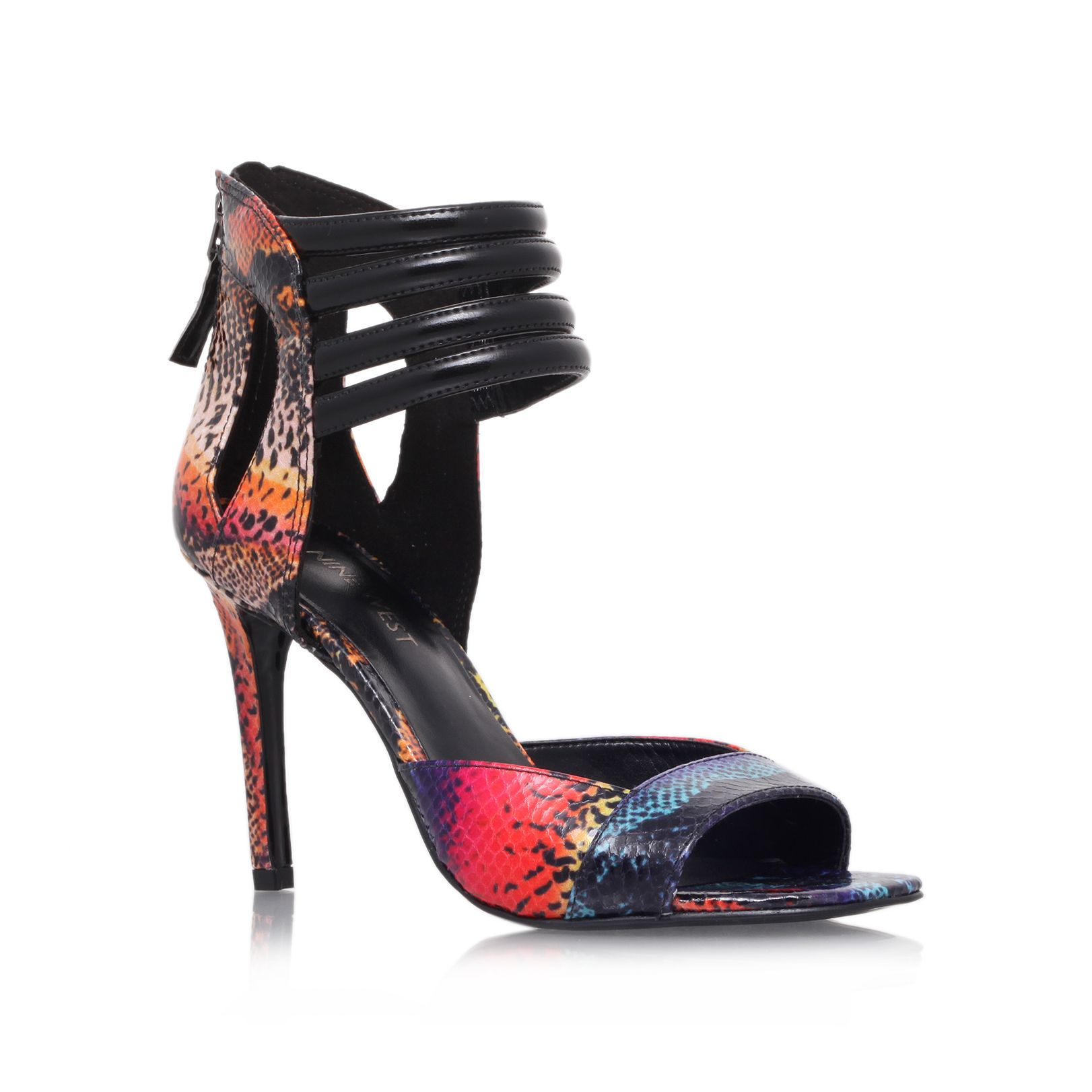Kylieanne3 high heel sandals