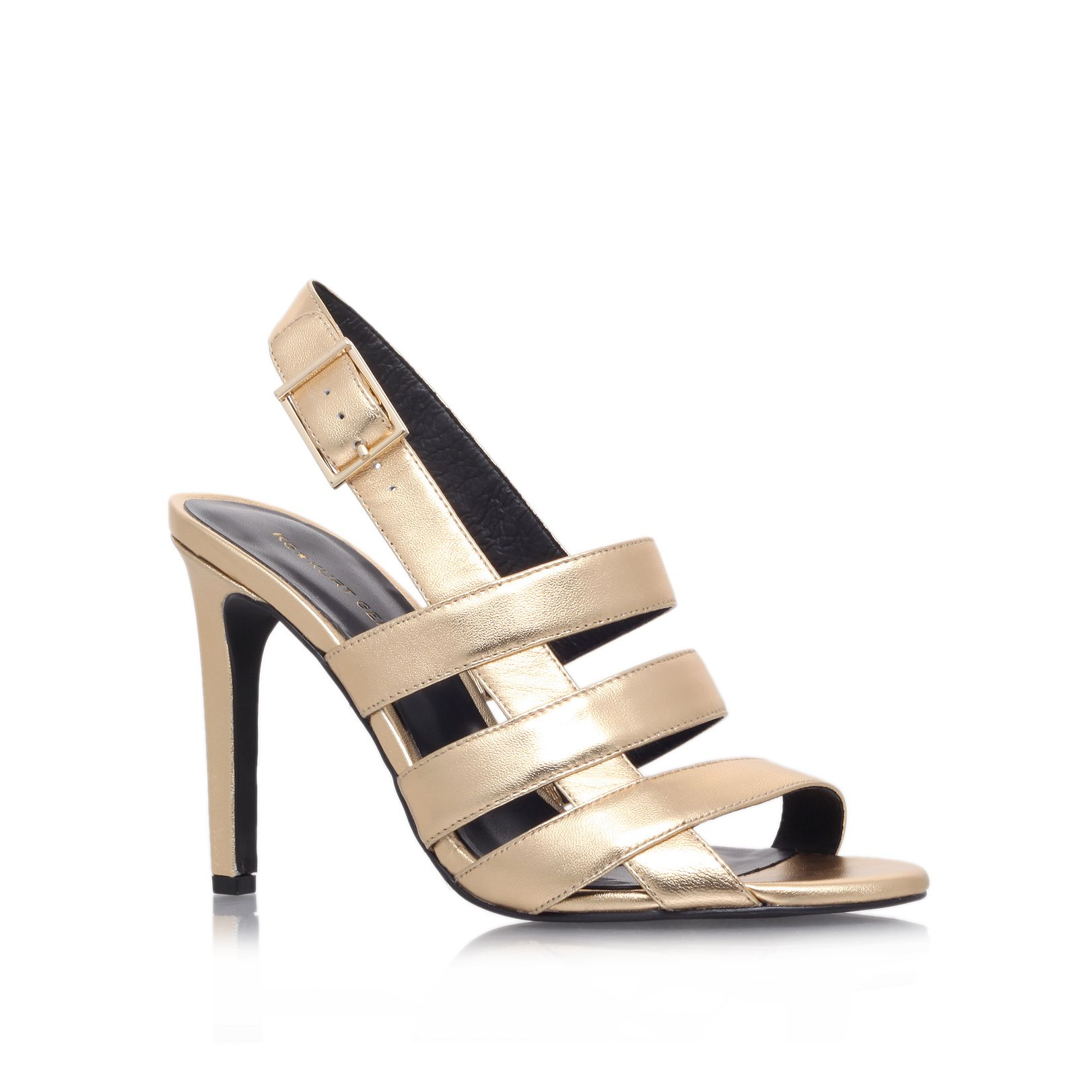 Kimberly high heel sandals