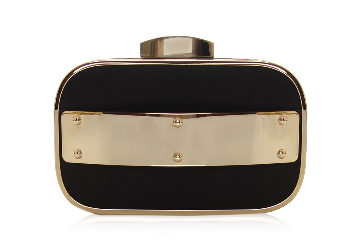 Best plate  small box clutch bag