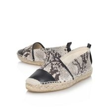 Madison flat espadrilles