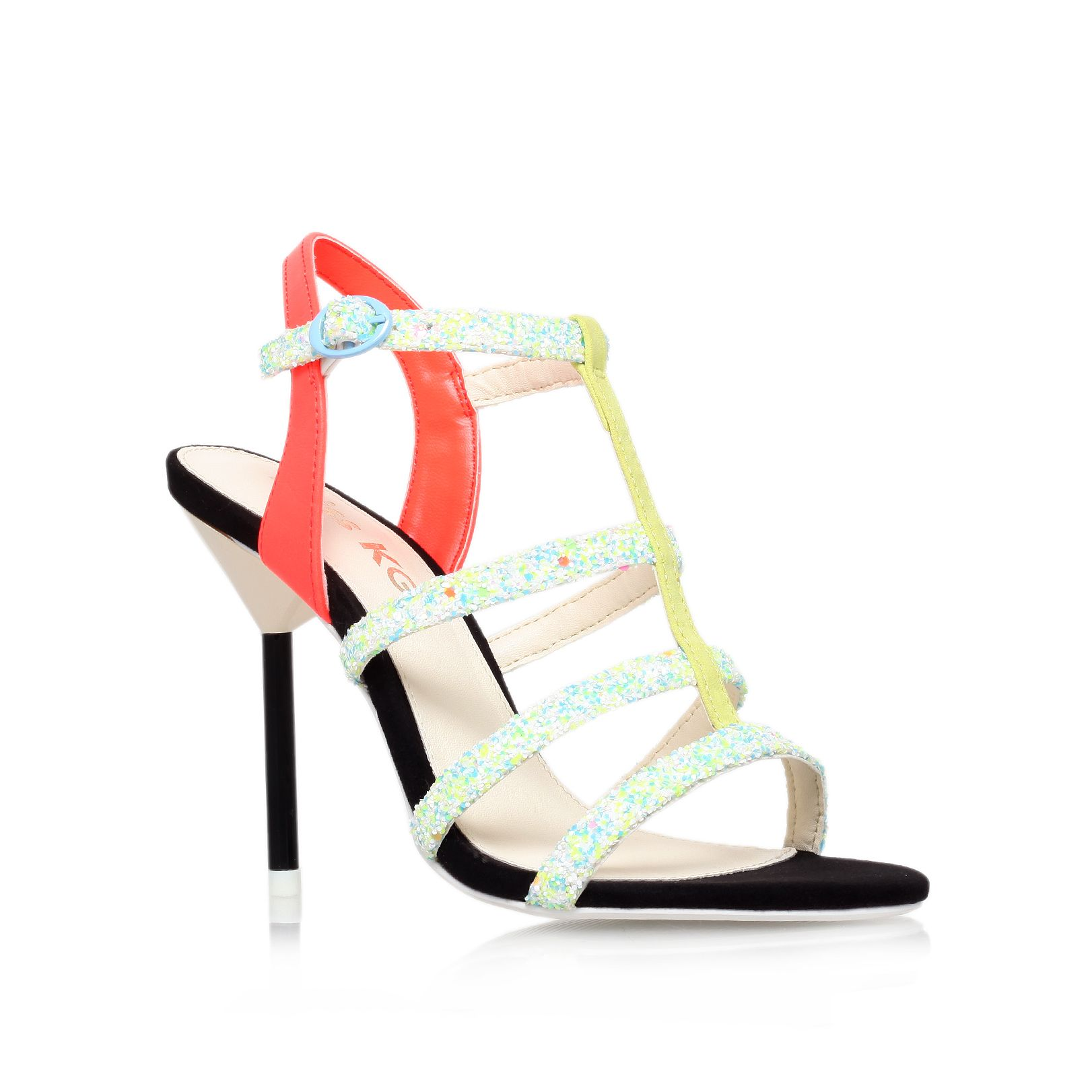 Elvie high heel sandals