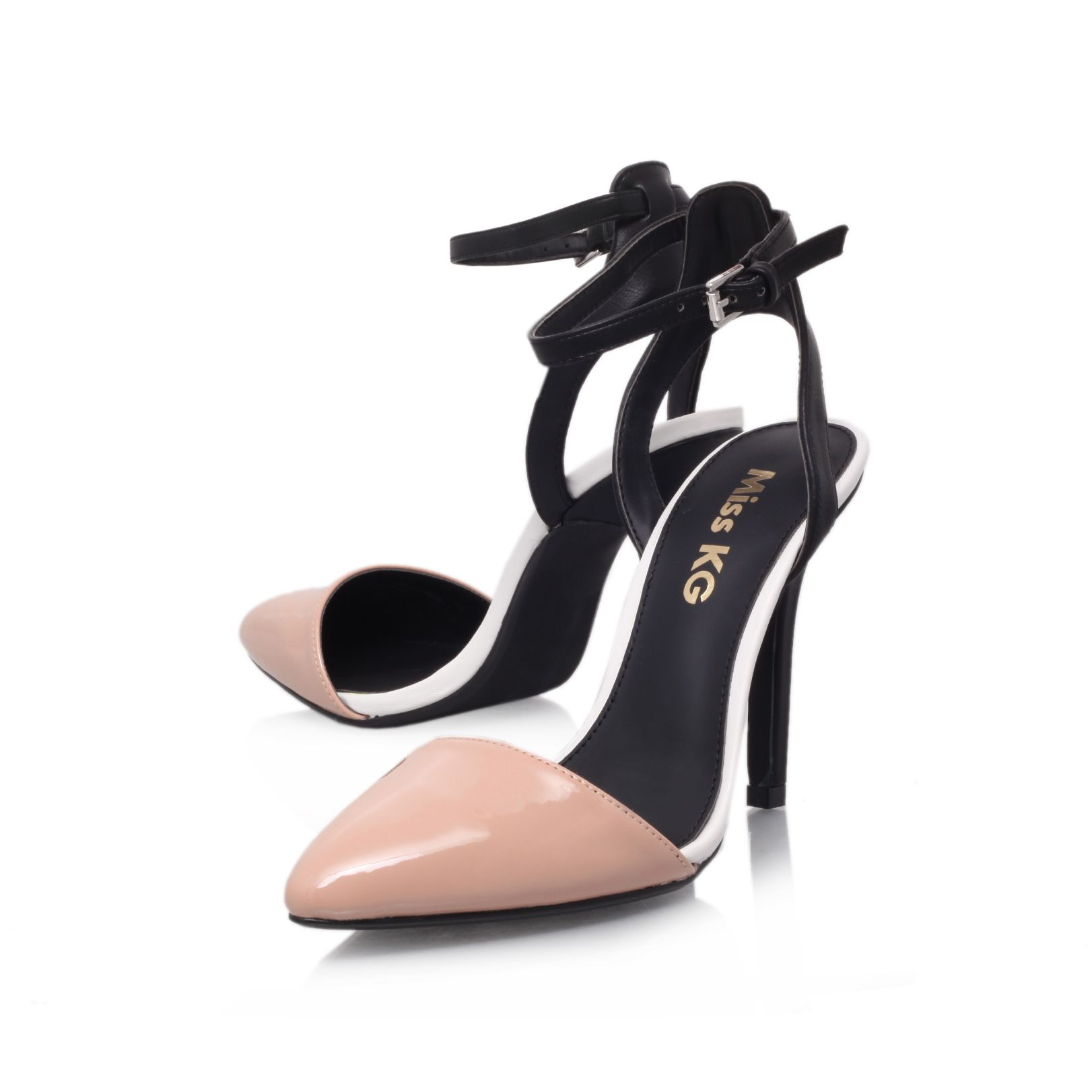 Alba high heel sandals