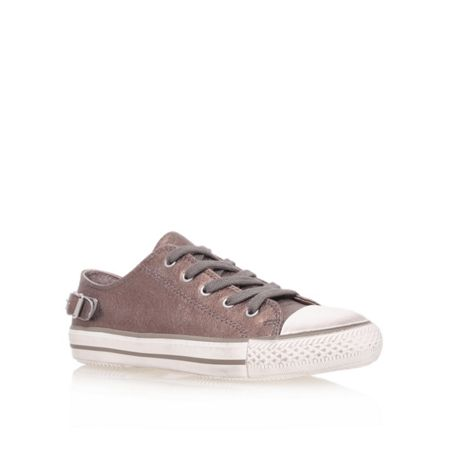 Kurt Geiger Liberty low top trainers