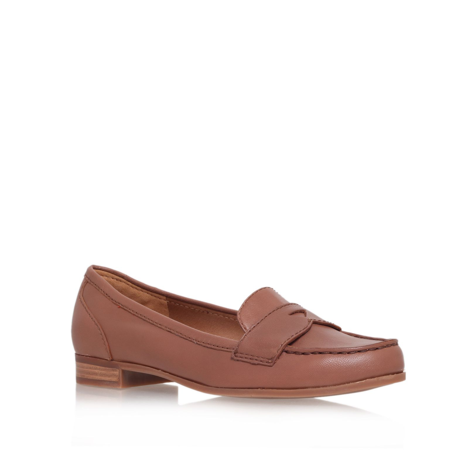 Sabeena flat loafer shoes