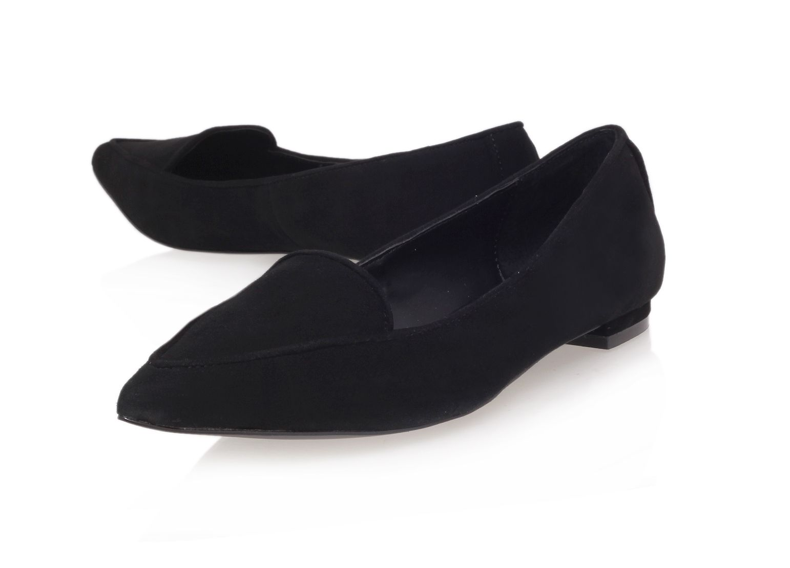 Lacey flat slipper shoes
