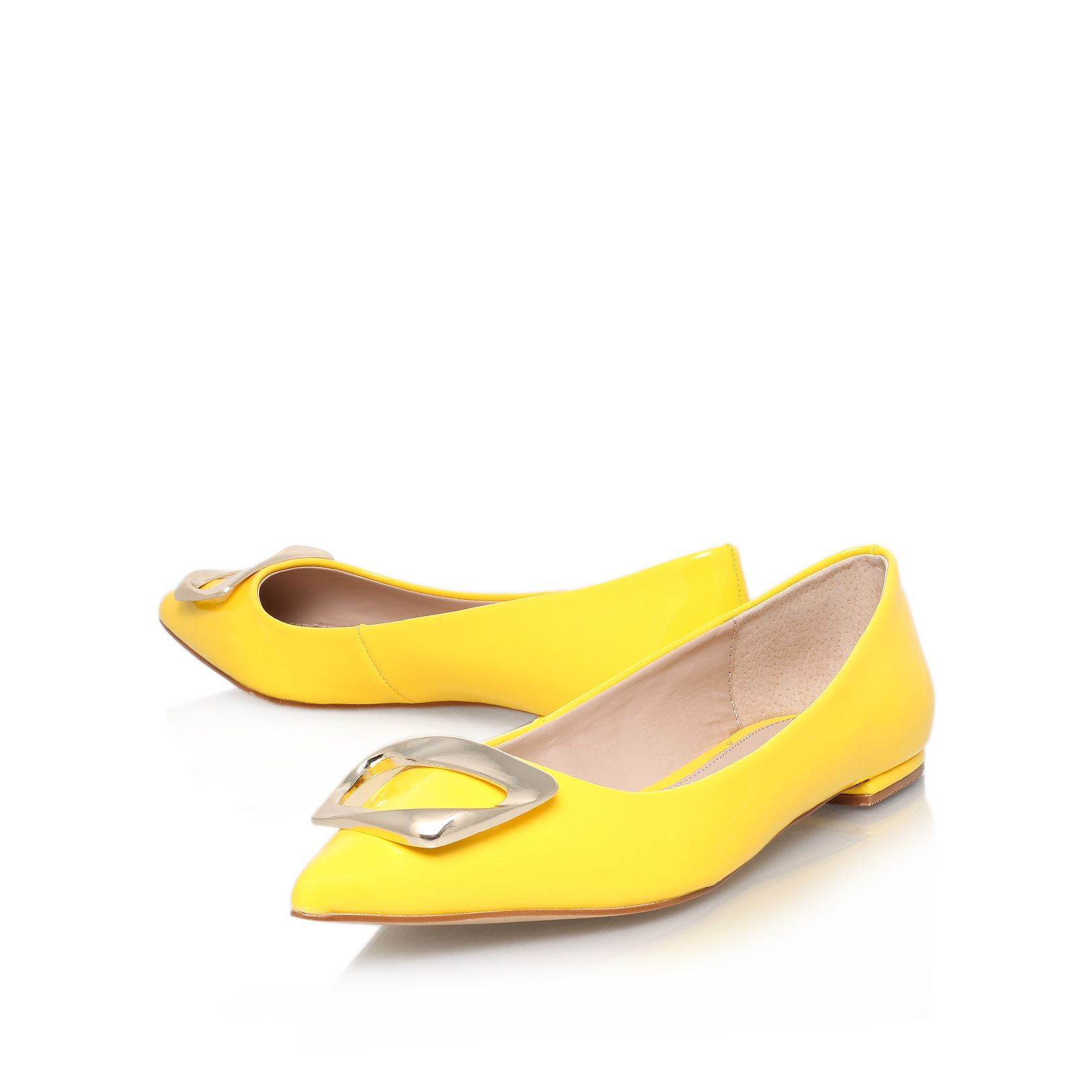 Lassie flat slipper shoes