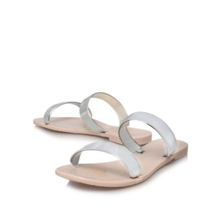 Carvela Keepsake flat sandals