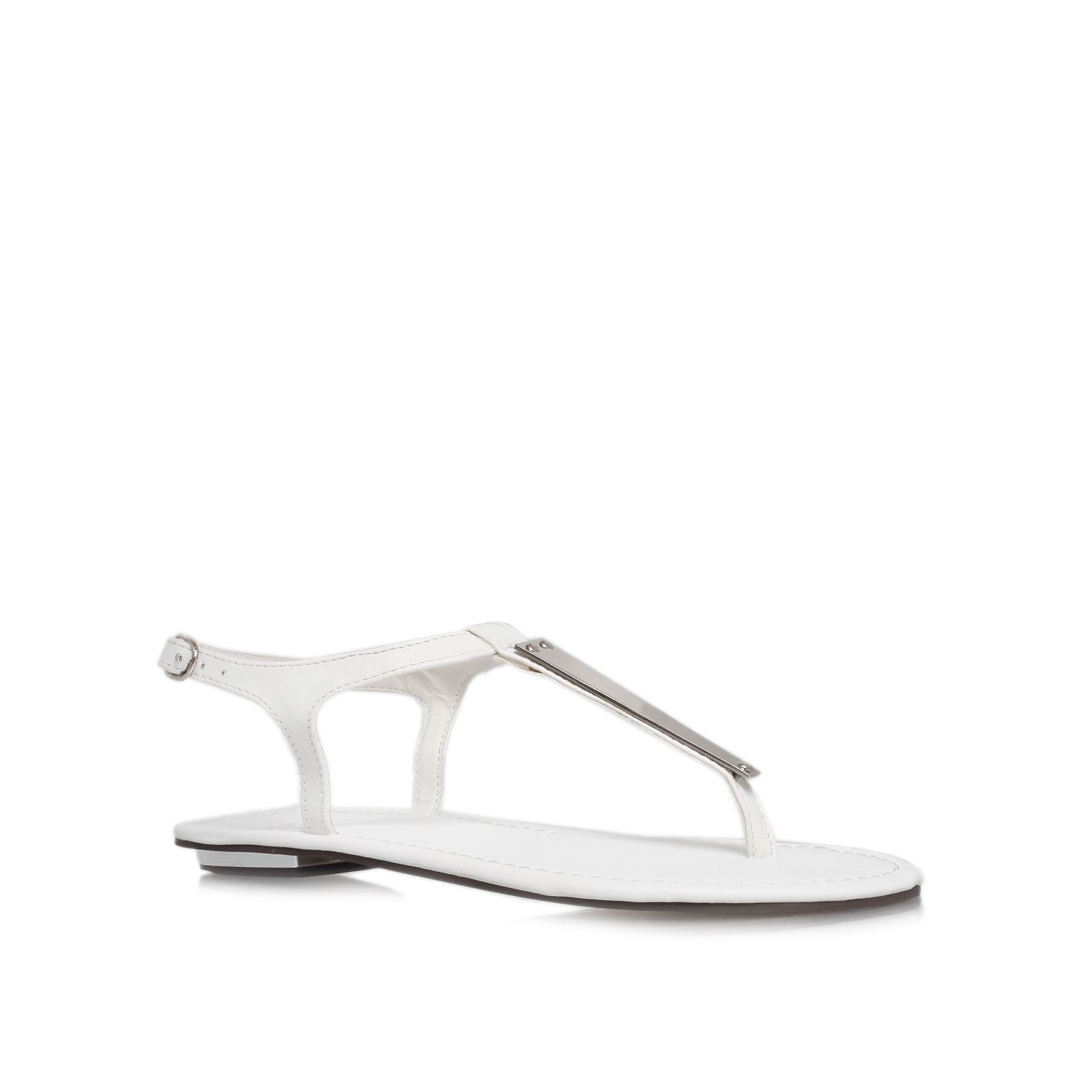 Kindred flat sandals