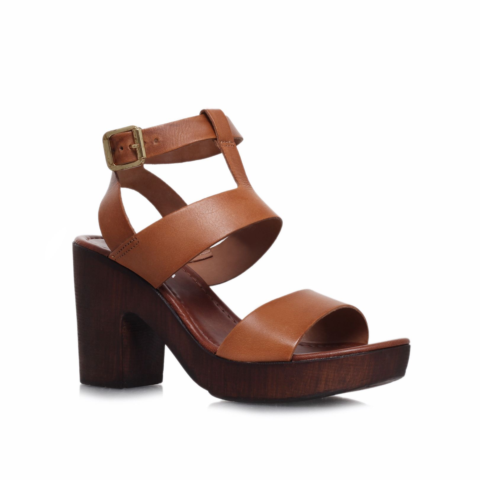Kolt high heel sandals