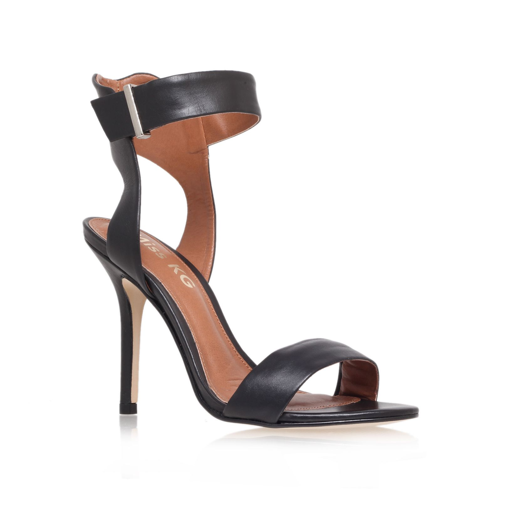 Eva high heel sandals