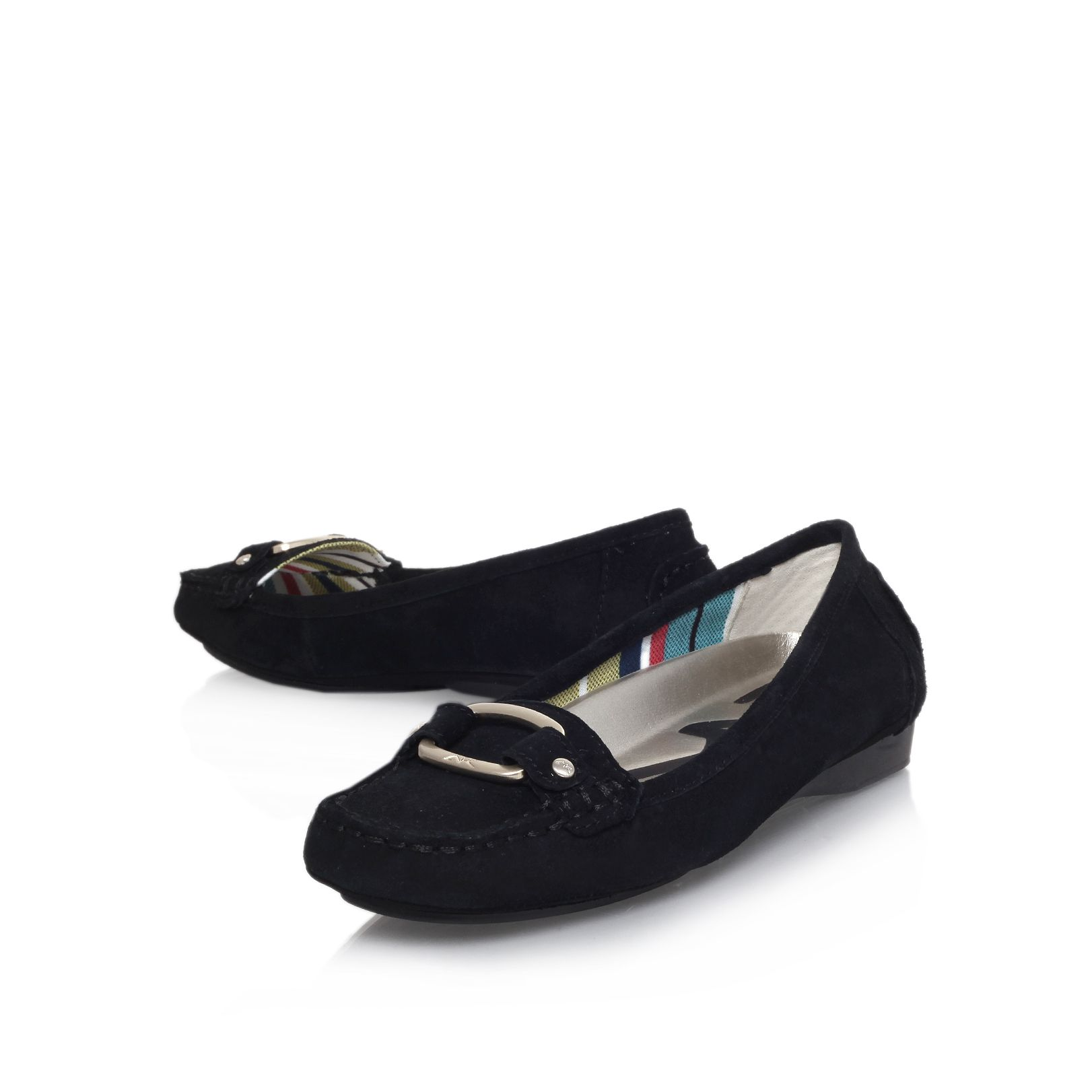 Pythia6 flat loafer shoes