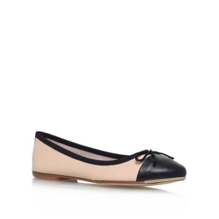 Carvela Law flat ballerina shoes